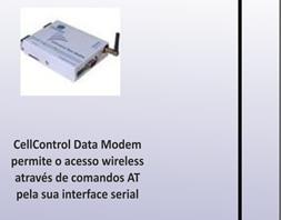CellControl Data Modem