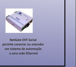 NetGate EHT-Serial